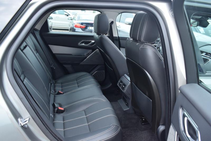 Photo 22 de l'offre de LAND-ROVER RANGE ROVER VELAR 3.0D V6 300CH R-DYNAMIC SE AWD BVA à 51900€ chez Univers Motors