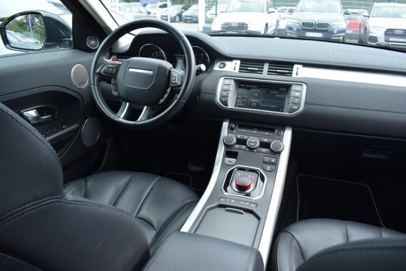 Photo 2 de l'offre de LAND-ROVER EVOQUE 2.2 TD4 British Edition BVA à 28400€ chez Univers Motors