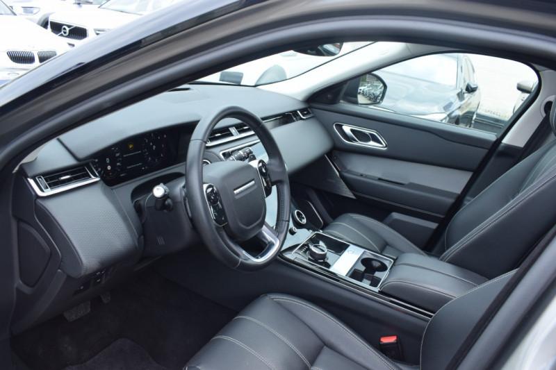 Photo 8 de l'offre de LAND-ROVER RANGE ROVER VELAR 3.0D V6 300CH R-DYNAMIC SE AWD BVA à 51900€ chez Univers Motors