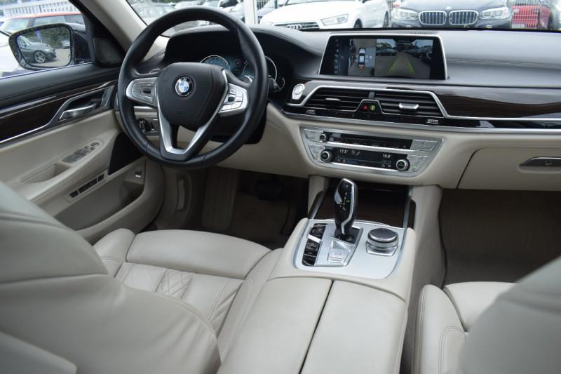 Photo 2 de l'offre de BMW SERIE 7 (F01/F02) 730DA XDRIVE 258CH EXCLUSIVE ULTIMATE à 39900€ chez Univers Motors