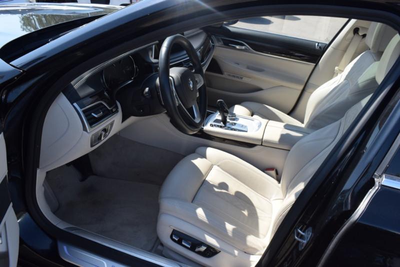 Photo 20 de l'offre de BMW SERIE 7 (F01/F02) 730DA XDRIVE 258CH EXCLUSIVE ULTIMATE à 39900€ chez Univers Motors