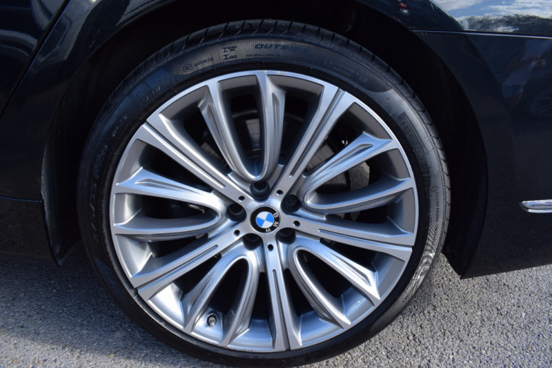Photo 27 de l'offre de BMW SERIE 7 (F01/F02) 730DA XDRIVE 258CH EXCLUSIVE ULTIMATE à 39900€ chez Univers Motors