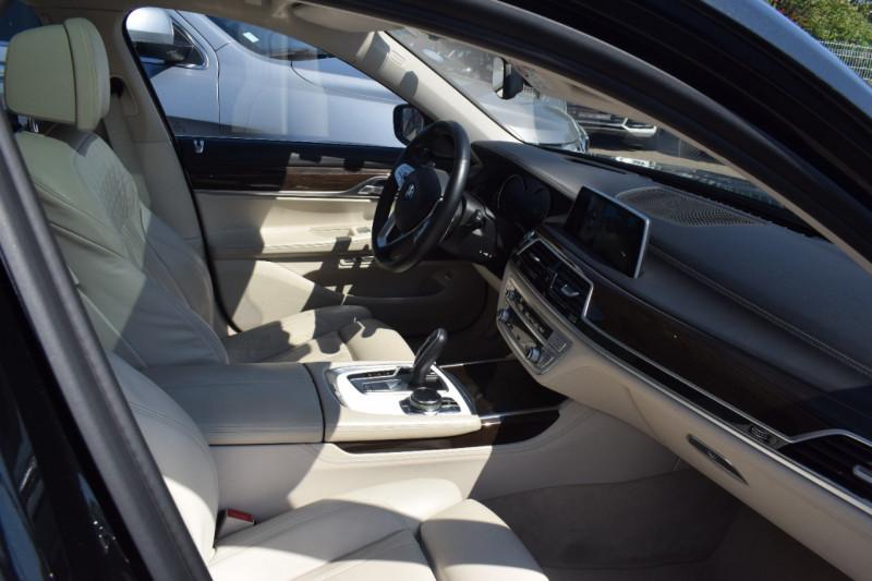 Photo 6 de l'offre de BMW SERIE 7 (F01/F02) 730DA XDRIVE 258CH EXCLUSIVE ULTIMATE à 39900€ chez Univers Motors