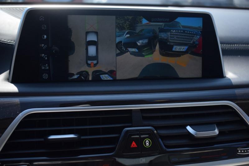 Photo 9 de l'offre de BMW SERIE 7 (F01/F02) 730DA XDRIVE 258CH EXCLUSIVE ULTIMATE à 39900€ chez Univers Motors