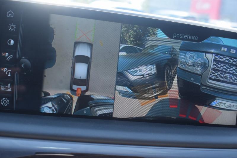 Photo 23 de l'offre de BMW SERIE 7 (F01/F02) 730DA XDRIVE 258CH EXCLUSIVE ULTIMATE à 39900€ chez Univers Motors