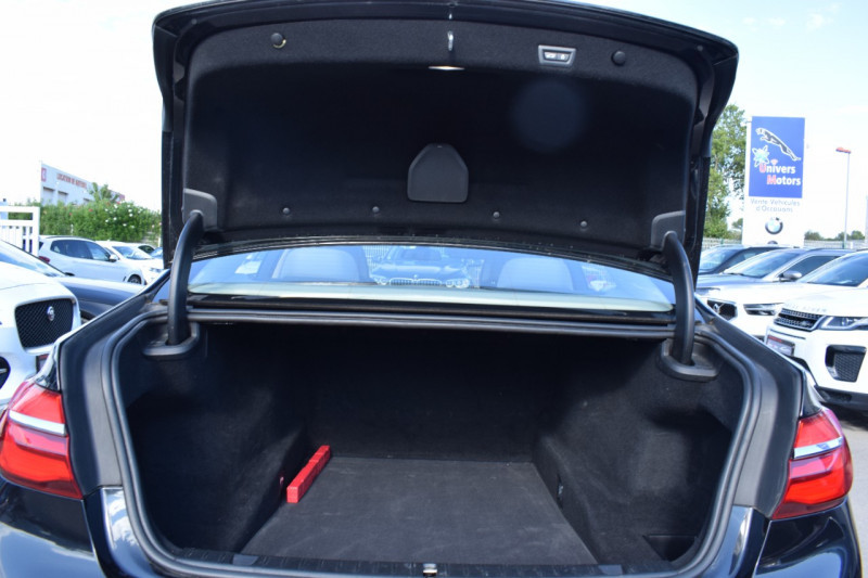 Photo 26 de l'offre de BMW SERIE 7 (F01/F02) 730DA XDRIVE 258CH EXCLUSIVE ULTIMATE à 39900€ chez Univers Motors