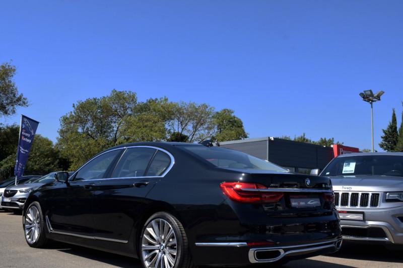 Photo 10 de l'offre de BMW SERIE 7 (F01/F02) 730DA XDRIVE 258CH EXCLUSIVE ULTIMATE à 39900€ chez Univers Motors