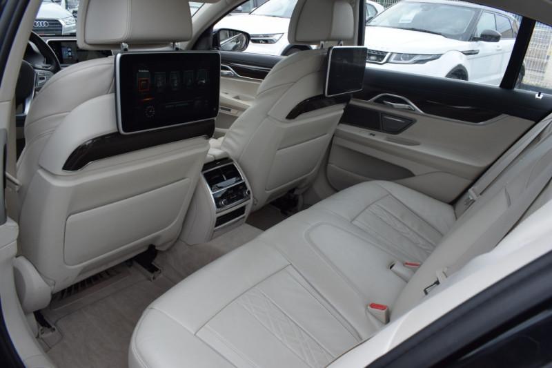 Photo 28 de l'offre de BMW SERIE 7 (F01/F02) 730DA XDRIVE 258CH EXCLUSIVE ULTIMATE à 39900€ chez Univers Motors