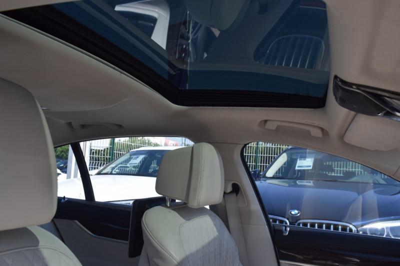 Photo 22 de l'offre de BMW SERIE 7 (F01/F02) 730DA XDRIVE 258CH EXCLUSIVE ULTIMATE à 39900€ chez Univers Motors