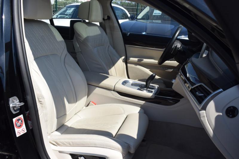 Photo 11 de l'offre de BMW SERIE 7 (F01/F02) 730DA XDRIVE 258CH EXCLUSIVE ULTIMATE à 39900€ chez Univers Motors