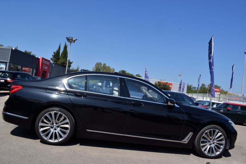 Photo 21 de l'offre de BMW SERIE 7 (F01/F02) 730DA XDRIVE 258CH EXCLUSIVE ULTIMATE à 39900€ chez Univers Motors