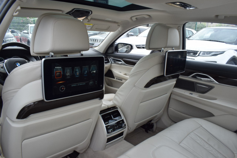 Photo 3 de l'offre de BMW SERIE 7 (F01/F02) 730DA XDRIVE 258CH EXCLUSIVE ULTIMATE à 39900€ chez Univers Motors