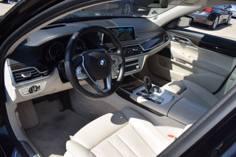 Photo 4 de l'offre de BMW SERIE 7 (F01/F02) 730DA XDRIVE 258CH EXCLUSIVE ULTIMATE à 39900€ chez Univers Motors