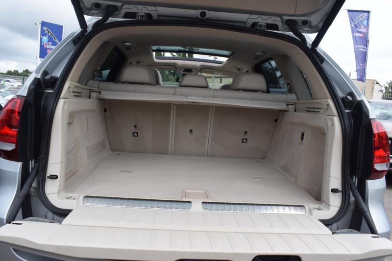 Photo 12 de l'offre de BMW X5 (F15) XDRIVE40EA 313CH XLINE à 35900€ chez Univers Motors