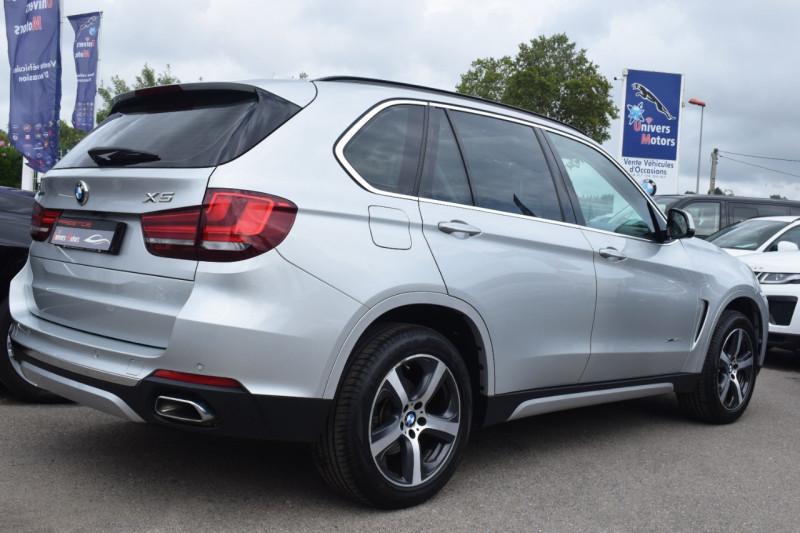 Photo 5 de l'offre de BMW X5 (F15) XDRIVE40EA 313CH XLINE à 35900€ chez Univers Motors