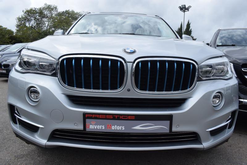 Photo 10 de l'offre de BMW X5 (F15) XDRIVE40EA 313CH XLINE à 35900€ chez Univers Motors