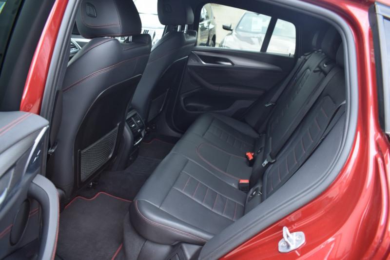 Photo 9 de l'offre de BMW X4 (G02) M40DA 326CH EURO6D-T à 51900€ chez Univers Motors