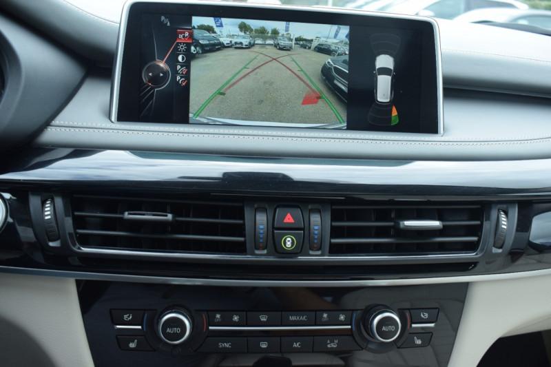 Photo 4 de l'offre de BMW X5 (F15) XDRIVE40EA 313CH XLINE à 35900€ chez Univers Motors