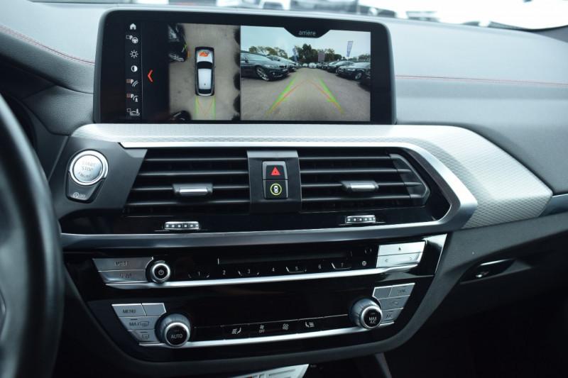 Photo 12 de l'offre de BMW X4 (G02) M40DA 326CH EURO6D-T à 51900€ chez Univers Motors