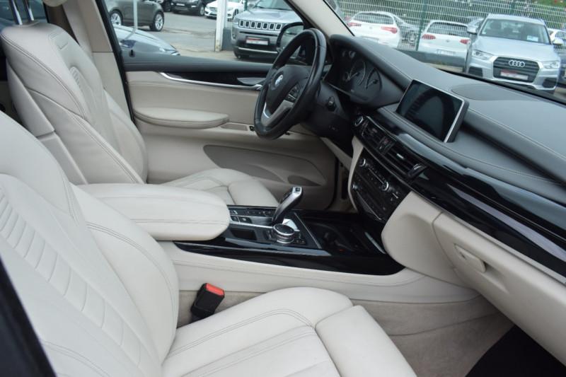Photo 2 de l'offre de BMW X5 (F15) XDRIVE40EA 313CH XLINE à 35900€ chez Univers Motors