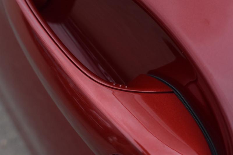 Photo 15 de l'offre de BMW X4 (G02) M40DA 326CH EURO6D-T à 51900€ chez Univers Motors