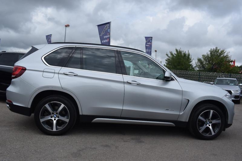 Photo 14 de l'offre de BMW X5 (F15) XDRIVE40EA 313CH XLINE à 35900€ chez Univers Motors
