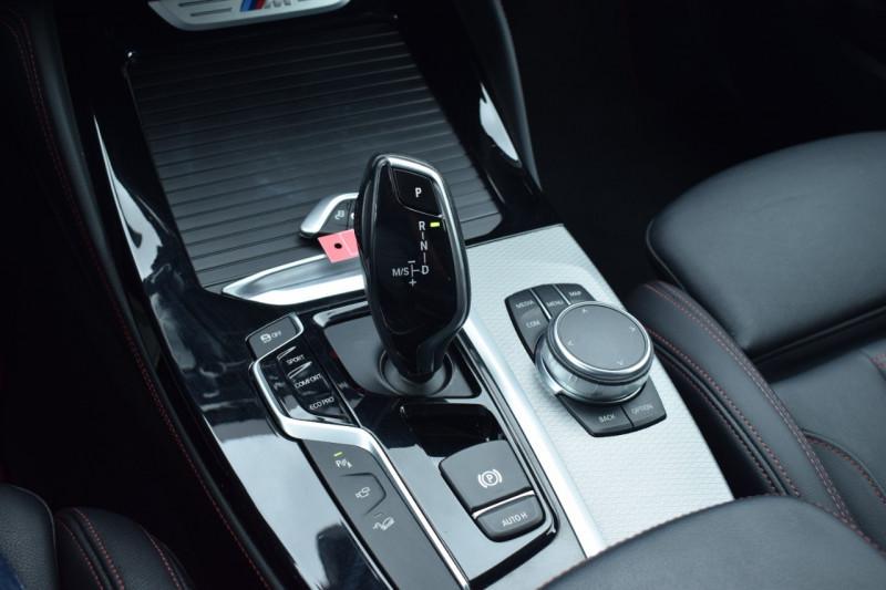 Photo 16 de l'offre de BMW X4 (G02) M40DA 326CH EURO6D-T à 51900€ chez Univers Motors
