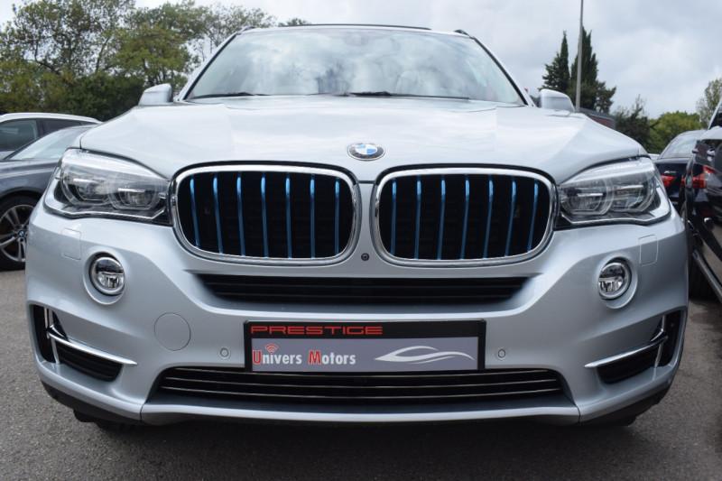 Photo 21 de l'offre de BMW X5 (F15) XDRIVE40EA 313CH XLINE à 35900€ chez Univers Motors