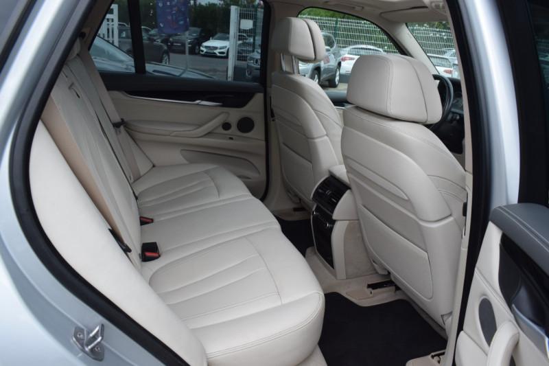 Photo 6 de l'offre de BMW X5 (F15) XDRIVE40EA 313CH XLINE à 35900€ chez Univers Motors