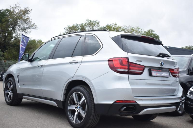 Photo 8 de l'offre de BMW X5 (F15) XDRIVE40EA 313CH XLINE à 35900€ chez Univers Motors