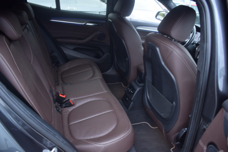 Photo 12 de l'offre de BMW X2 XDRIVE20DA 190CH M SPORT X à 29900€ chez Univers Motors