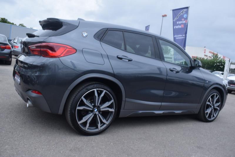 Photo 5 de l'offre de BMW X2 XDRIVE20DA 190CH M SPORT X à 29900€ chez Univers Motors
