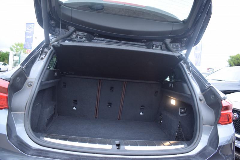 Photo 15 de l'offre de BMW X2 XDRIVE20DA 190CH M SPORT X à 29900€ chez Univers Motors