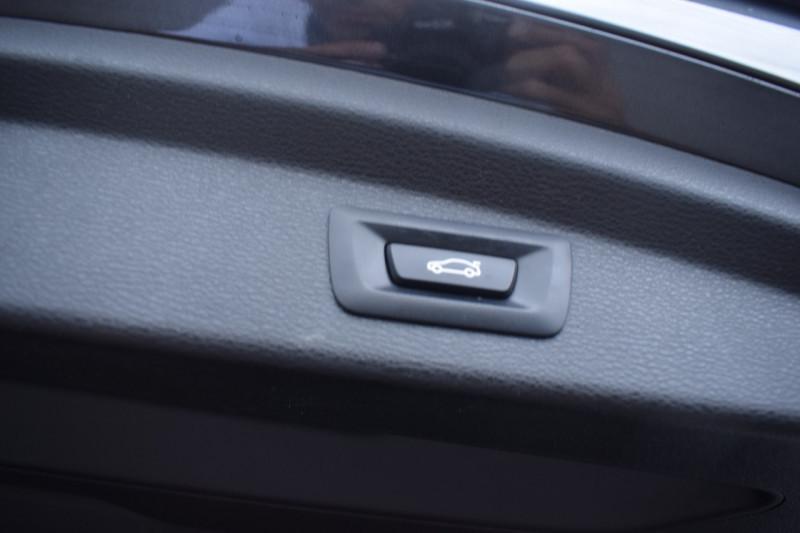 Photo 16 de l'offre de BMW X2 XDRIVE20DA 190CH M SPORT X à 29900€ chez Univers Motors