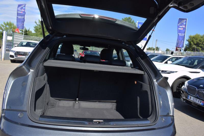 Photo 11 de l'offre de AUDI Q3 2.0 TDI 150CH S LINE QUATTRO S TRONIC 7 à 22400€ chez Univers Motors