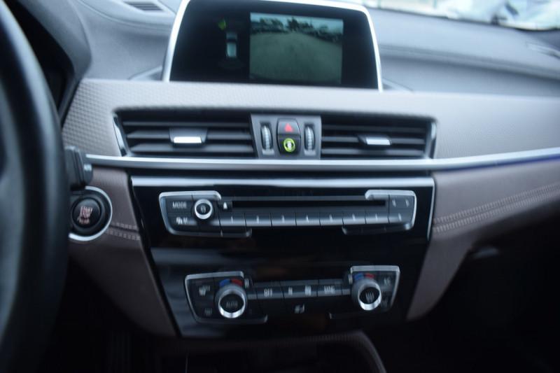Photo 13 de l'offre de BMW X2 XDRIVE20DA 190CH M SPORT X à 29900€ chez Univers Motors