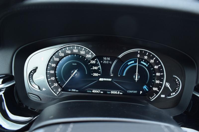 Photo 14 de l'offre de BMW SERIE 5 (G30) 530EA IPERFORMANCE 252CH LUXURY à 37900€ chez Univers Motors
