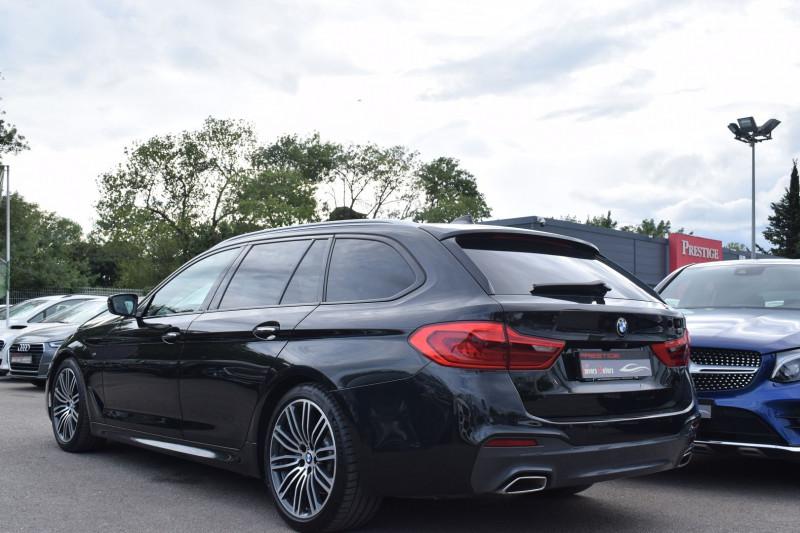 Photo 8 de l'offre de BMW SERIE 5 TOURING (G31) 520DA 190CH M SPORT STEPTRONIC à 30900€ chez Univers Motors