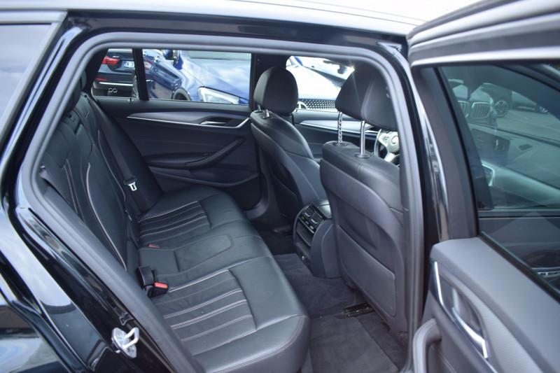 Photo 10 de l'offre de BMW SERIE 5 TOURING (G31) 520DA 190CH M SPORT STEPTRONIC à 30900€ chez Univers Motors