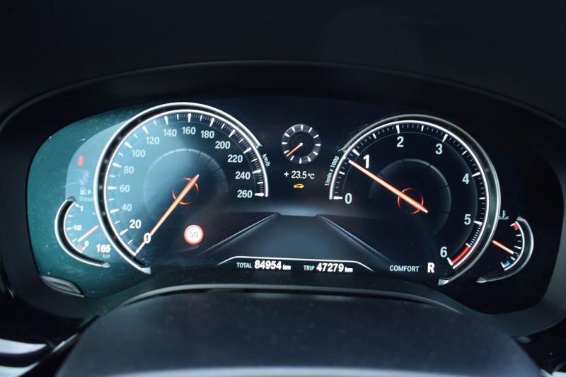 Photo 9 de l'offre de BMW SERIE 5 TOURING (G31) 520DA 190CH M SPORT STEPTRONIC à 30900€ chez Univers Motors