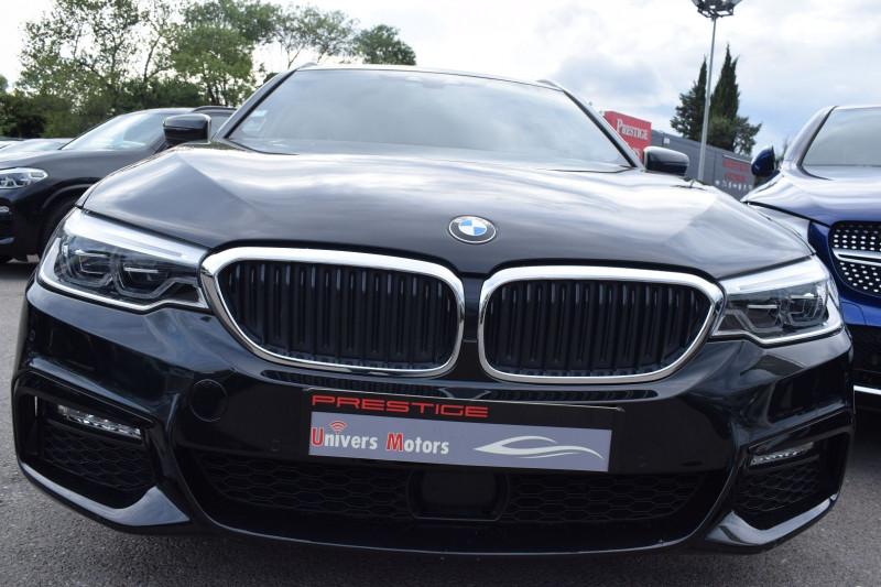 Photo 13 de l'offre de BMW SERIE 5 TOURING (G31) 520DA 190CH M SPORT STEPTRONIC à 30900€ chez Univers Motors