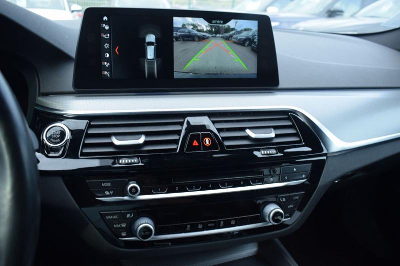 Photo 7 de l'offre de BMW SERIE 5 TOURING (G31) 520DA 190CH M SPORT STEPTRONIC à 30900€ chez Univers Motors