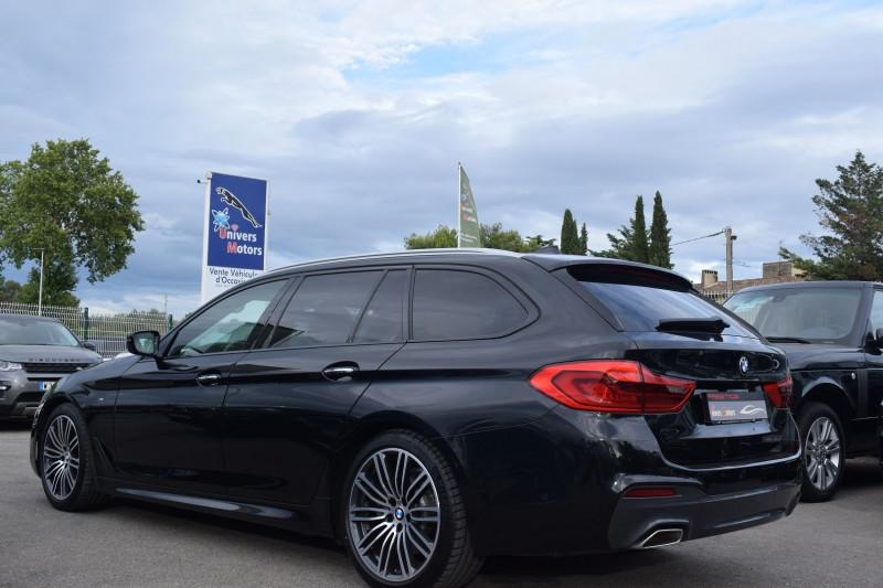 Photo 3 de l'offre de BMW SERIE 5 TOURING (G31) 520DA 190CH M SPORT STEPTRONIC à 30900€ chez Univers Motors