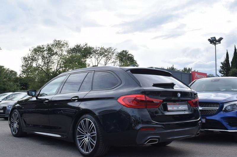 Photo 20 de l'offre de BMW SERIE 5 TOURING (G31) 520DA 190CH M SPORT STEPTRONIC à 30900€ chez Univers Motors