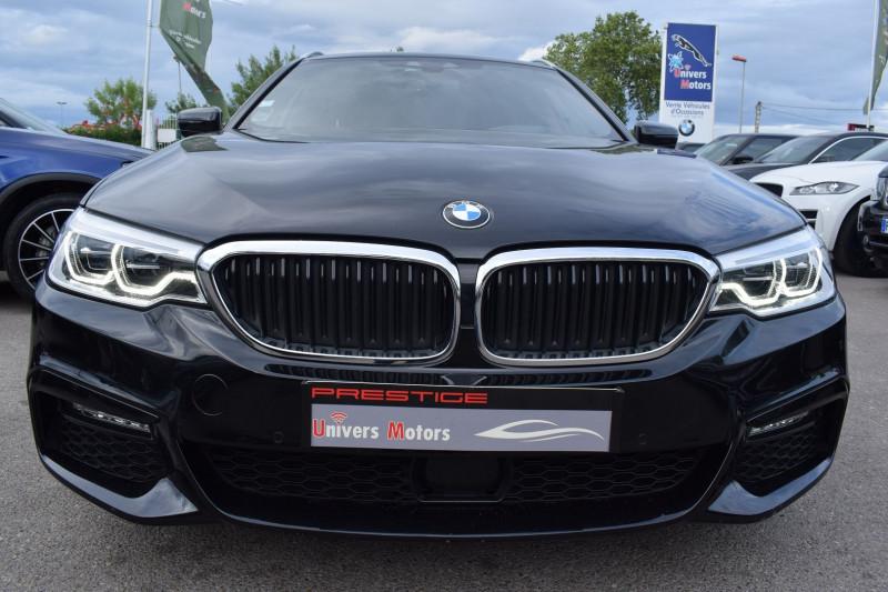 Photo 5 de l'offre de BMW SERIE 5 TOURING (G31) 520DA 190CH M SPORT STEPTRONIC à 30900€ chez Univers Motors