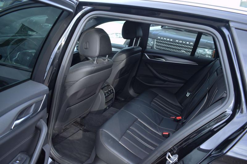 Photo 18 de l'offre de BMW SERIE 5 TOURING (G31) 520DA 190CH M SPORT STEPTRONIC à 30900€ chez Univers Motors