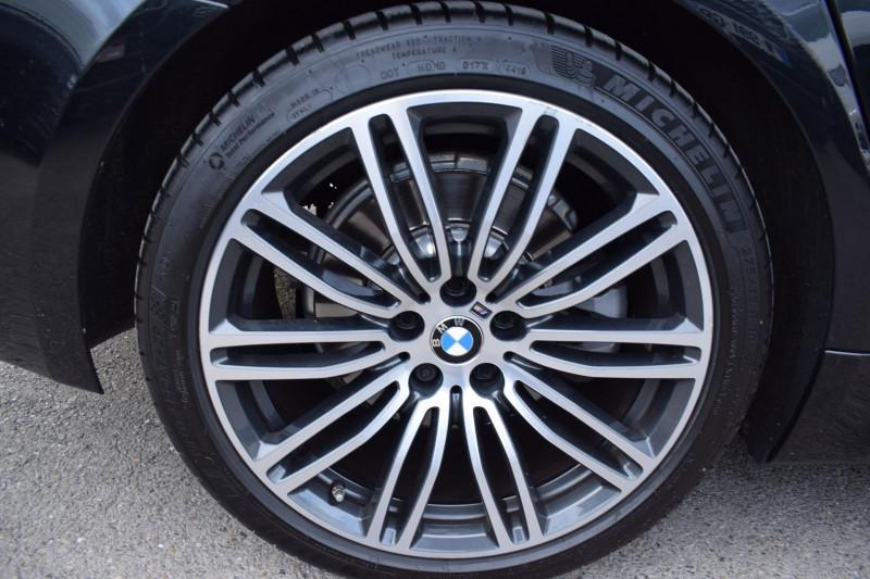 Photo 6 de l'offre de BMW SERIE 5 TOURING (G31) 520DA 190CH M SPORT STEPTRONIC à 30900€ chez Univers Motors