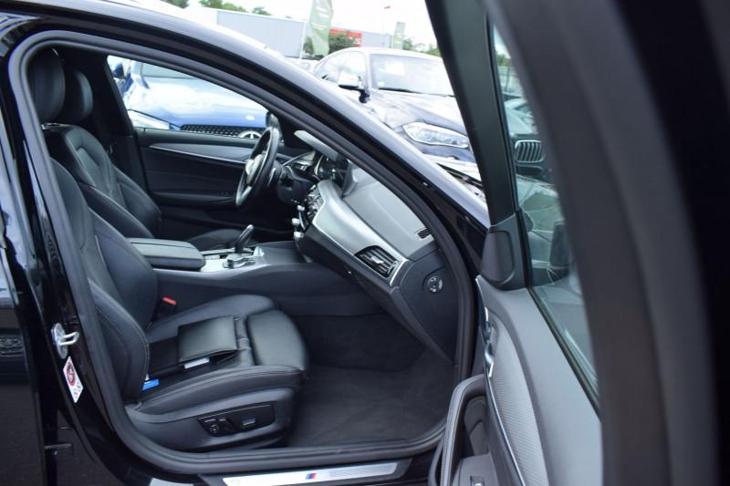 Photo 11 de l'offre de BMW SERIE 5 TOURING (G31) 520DA 190CH M SPORT STEPTRONIC à 30900€ chez Univers Motors
