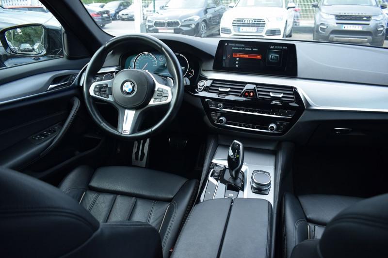 Photo 2 de l'offre de BMW SERIE 5 TOURING (G31) 520DA 190CH M SPORT STEPTRONIC à 30900€ chez Univers Motors