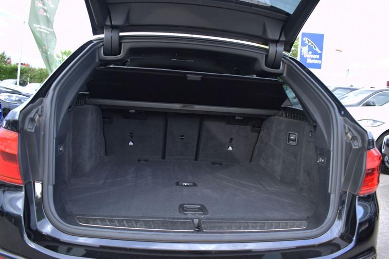 Photo 19 de l'offre de BMW SERIE 5 TOURING (G31) 520DA 190CH M SPORT STEPTRONIC à 30900€ chez Univers Motors